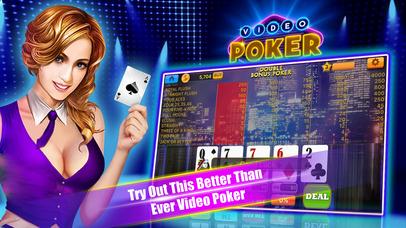 Screenshot 2 Slots — Royale Casino # 1 : BlackJack & More