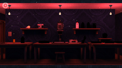 Darkroom Mansion screenshot 4