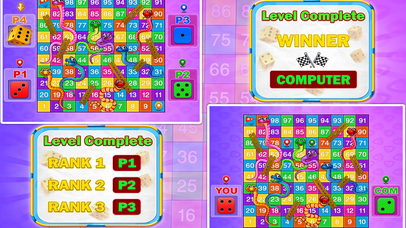 Snake & ladder multiplayer screenshot 5