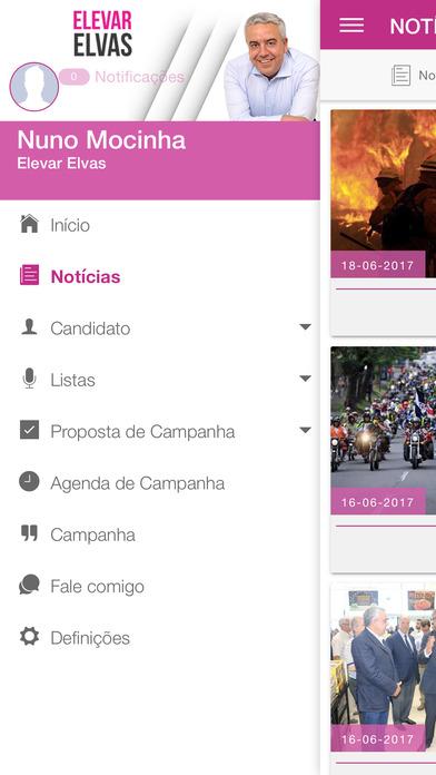 Elevar Elvas screenshot 3