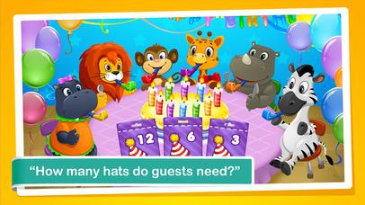 Kids Kindergarten Math screenshot 3
