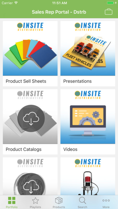 download InsitePortfolio apps 4