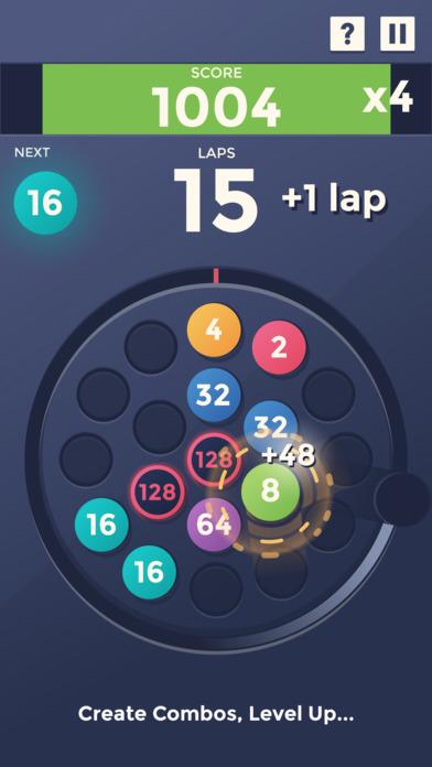 Laps - Fuse screenshot 4