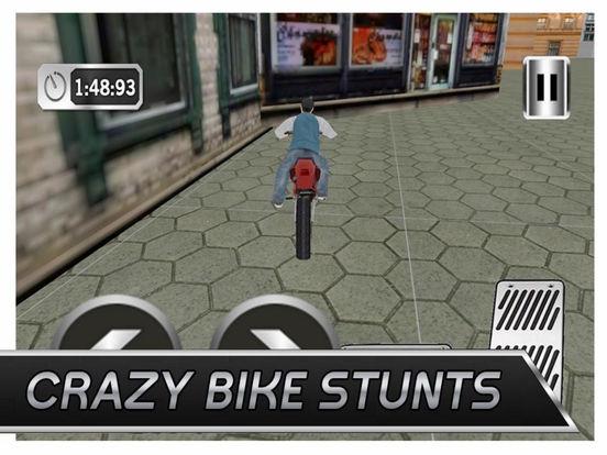 MoterBike Jumping Xtreme screenshot 5