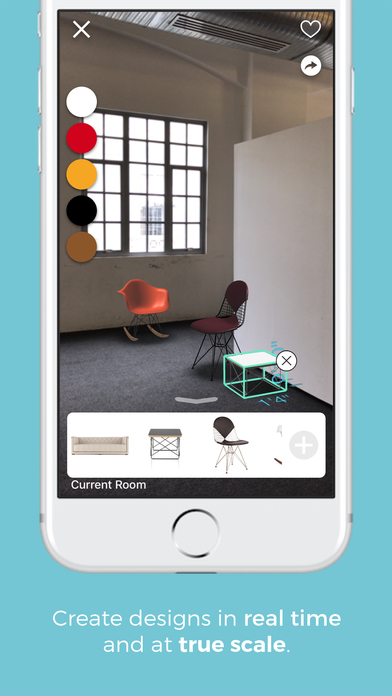 App Shopper Pair Bring The Showroom To Your Living Room