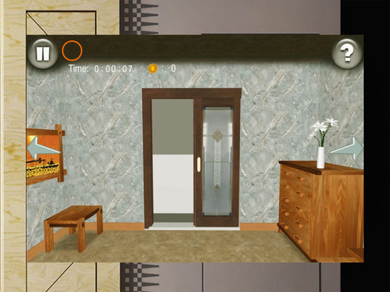 You must escape the rooms 2 screenshot 6