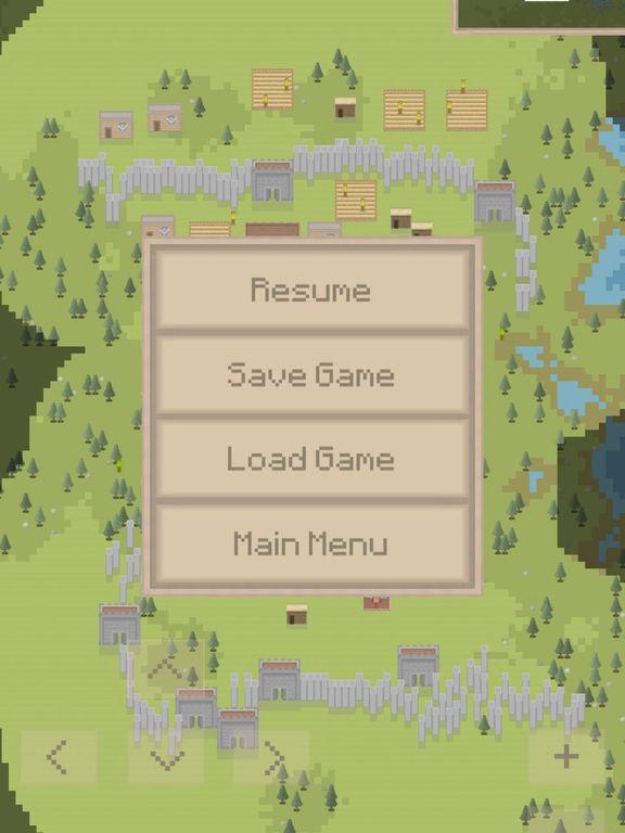 Forgotten Land screenshot 7