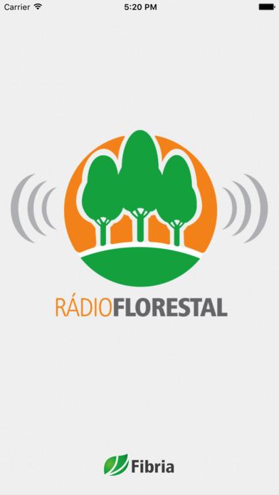Rádio Florestal screenshot 1