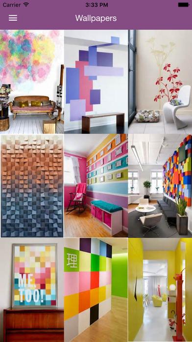 Wall Paint Design Home House Maker Decor Ideas En App