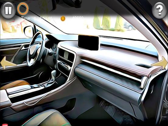 Escape from the complex auto screenshot 7