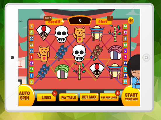Slot machine games for ipad