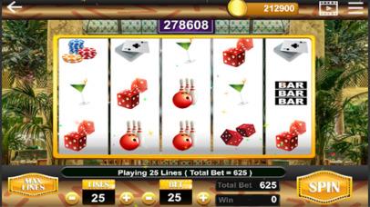 Screenshot 5 Lucky Casino Slots 777