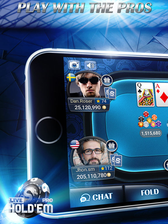 Live holdem pro gold hack download