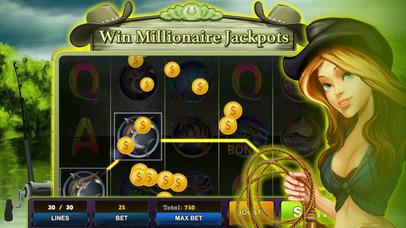 Screenshot 3 Slots — Win Huge Jackpots In This Slot Machines