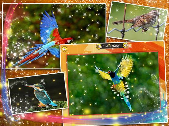 Adventure swap puzzle screenshot 7