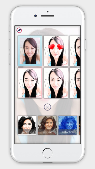FantasMoji uses Facial Recognition to Create Fun Animated Emojis Image