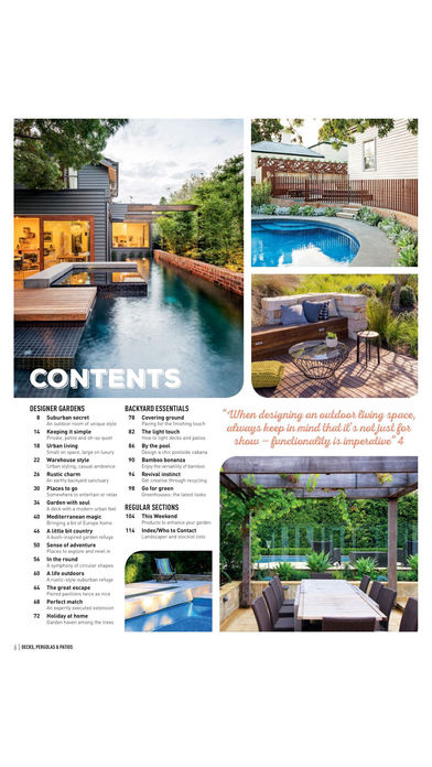Backyard And Garden Design Ideas – Australia'S Best-Selling Garden