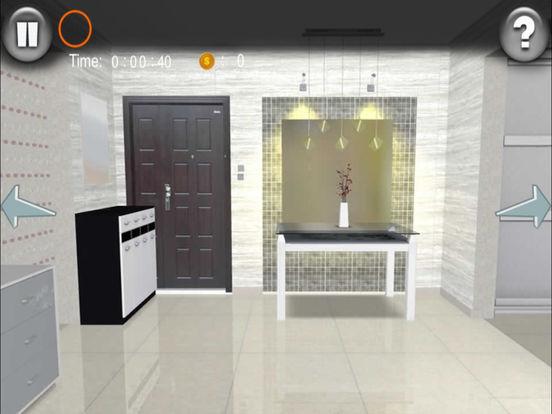 Escape 25 Empty Rooms screenshot 8