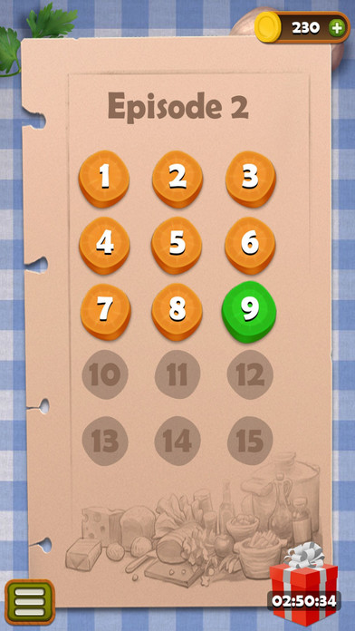 Word Soup Puzzle screenshot 5