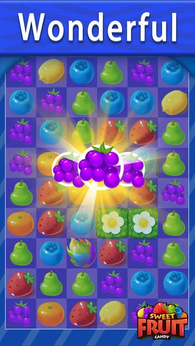 Sweet Jelly Candy screenshot 1