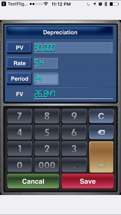 Ez Car Loan Calculator