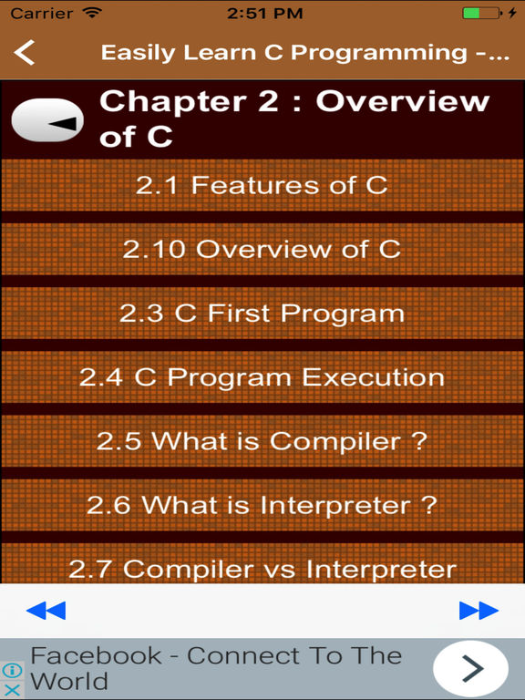 how to learn c programming easily