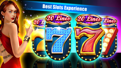 Screenshot 4 Slots — Mega Cash Multiplier : Huge Casino Jackpot
