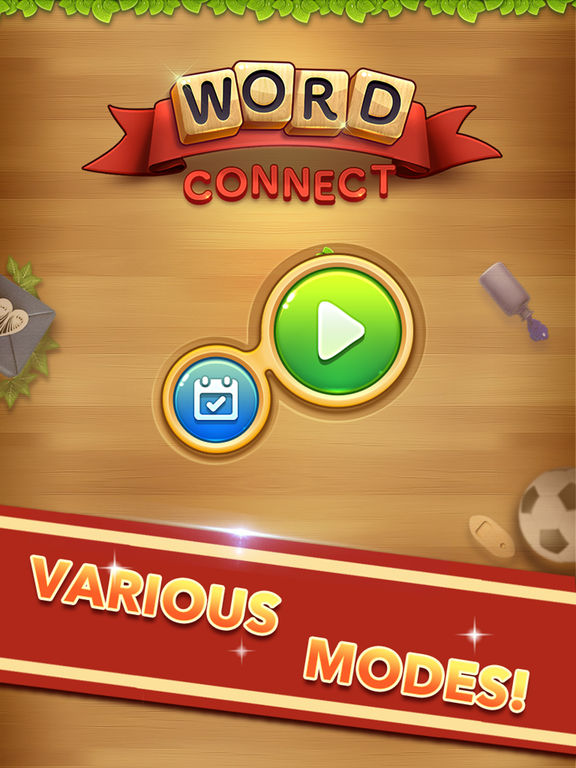 Word Connect ¤ screenshot 7