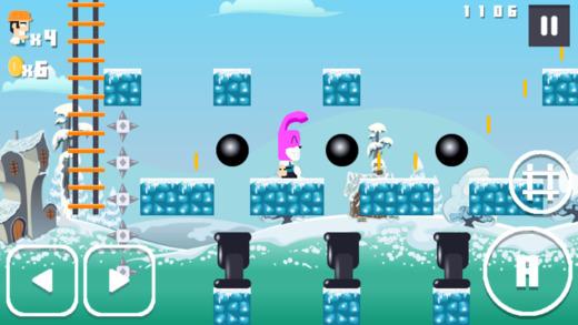 Mr Maker Level Editor Screenshot