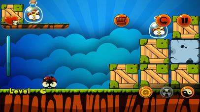 Ladybug BOOM screenshot 1