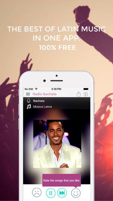 Batanga Radio screenshot 1
