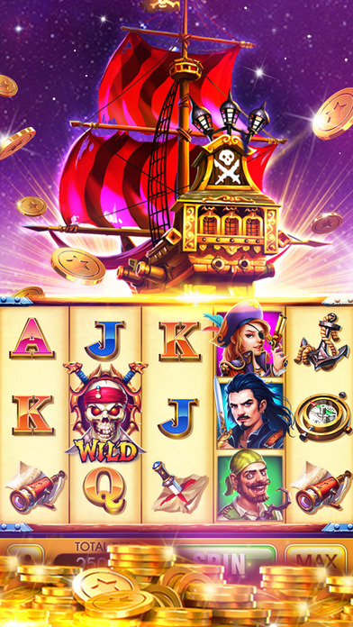 Screenshot 4 Casino Plus — Vegas Casino Slot Machines