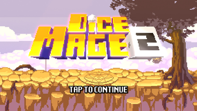 Dice Mage 2 screenshot 1