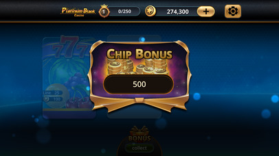 platinum play casino iphone