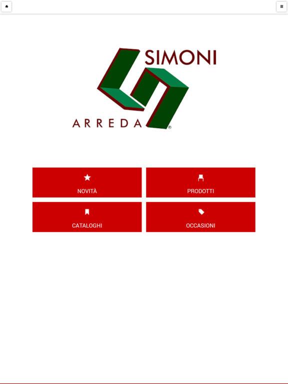 Simoni Arreda on the App Store