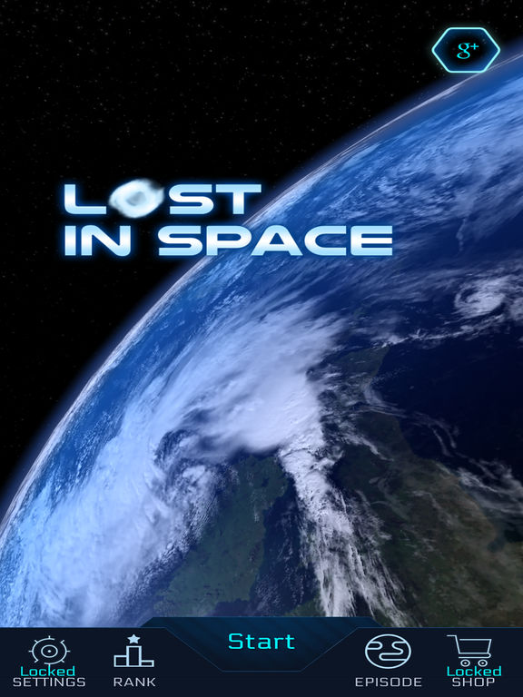 MIA : Lost In Space screenshot 6