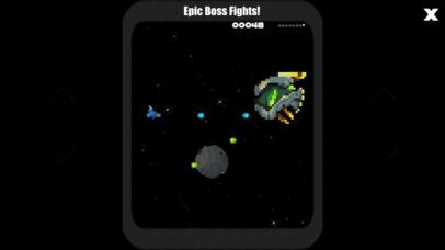 Revenge Space screenshot 2