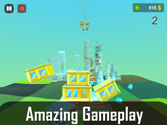Building Amazing Blocks screenshot 10