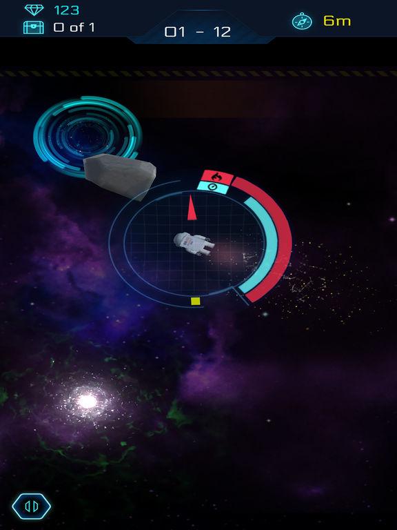 MIA : Lost In Space screenshot 9
