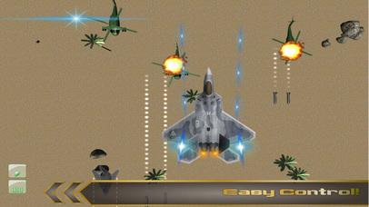 Fighter Raptor PRO screenshot 4