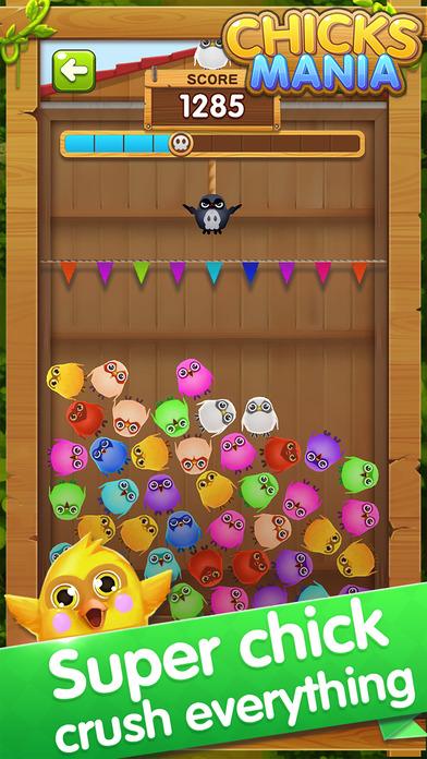 Screenshot 5 Chicks Mania