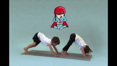 【健美瑜伽】超级弹力瑜伽