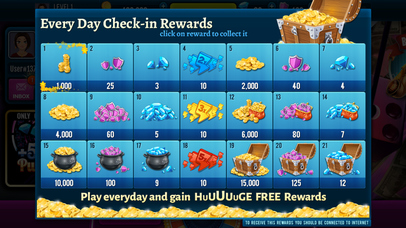Screenshot 5 Fortune in Vegas — Jackpots Slot Machine
