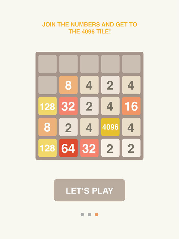 4096 Classic Puzzle! screenshot 7