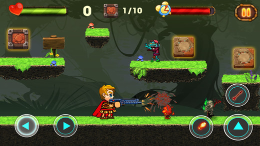 Plantas Contra Zombies Screenshots