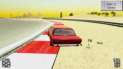 Racing Car Workshop screenshot 2