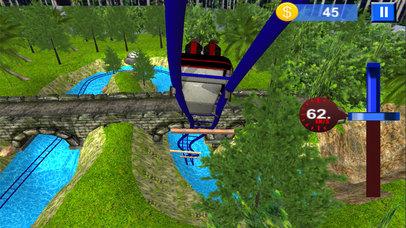 Roller Coaster Ultimate Fun Ride Screenshot 4