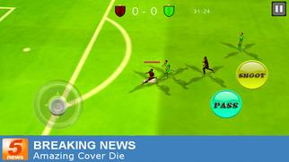 Футбольная игра Challenge 2017 Скриншоты5