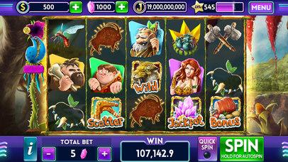 Slot Bonanza screenshot 5