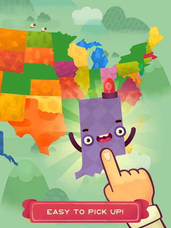50 States screenshot 7